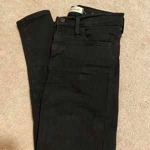 Bennet Black Roadtripper Jeans